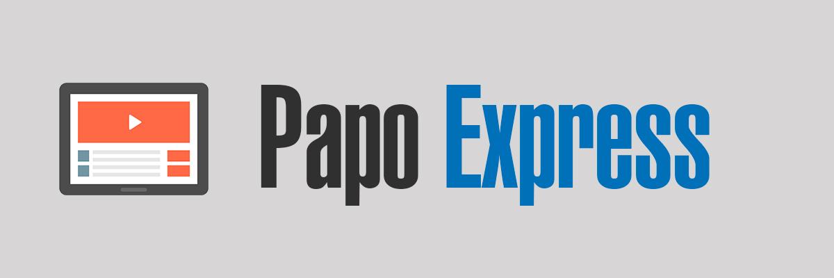 [Papo Express] Romaneio de Cargas ou Espelho Cego